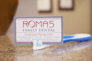 Romas Family Dental